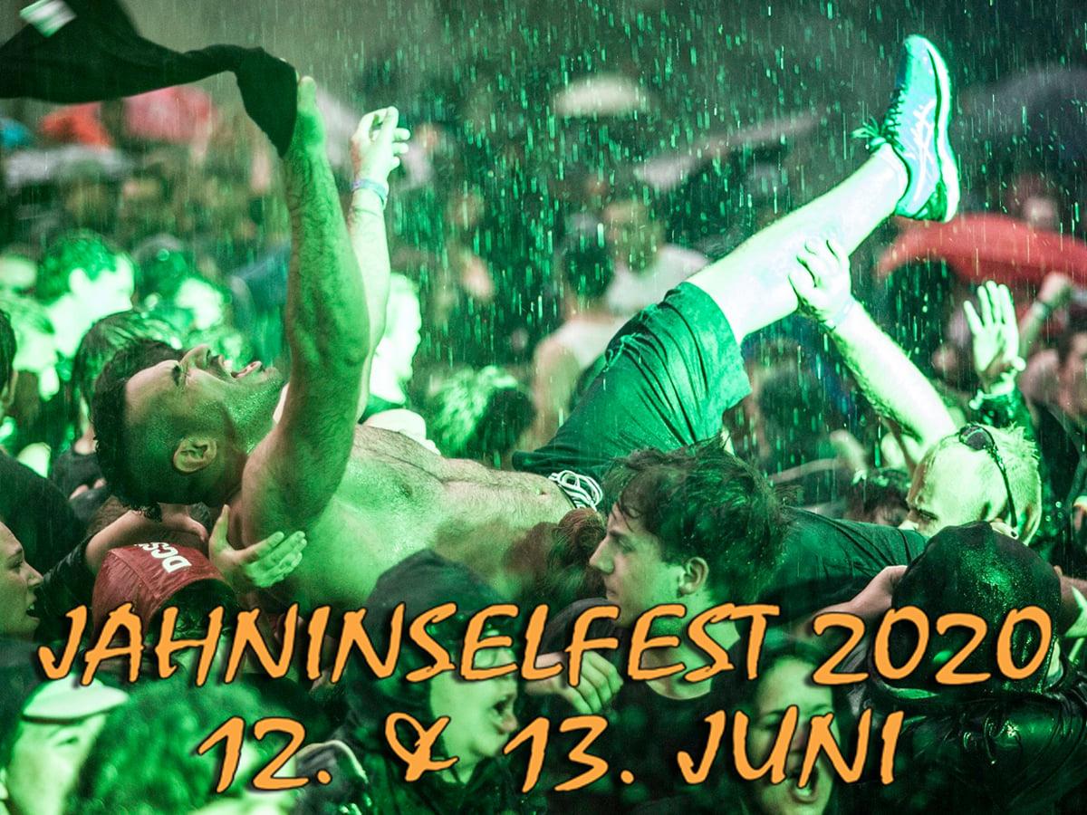 Jahninselfest 2020