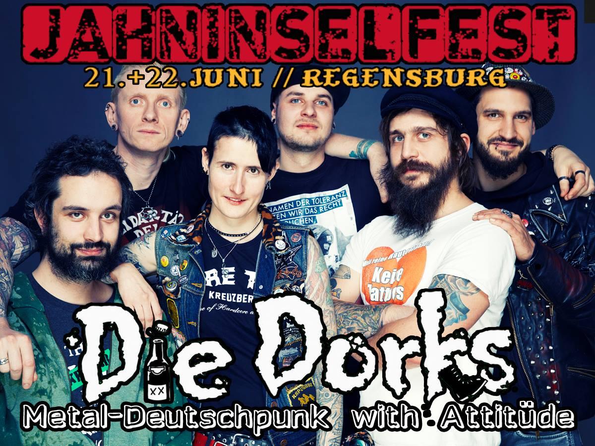 Die Dorks